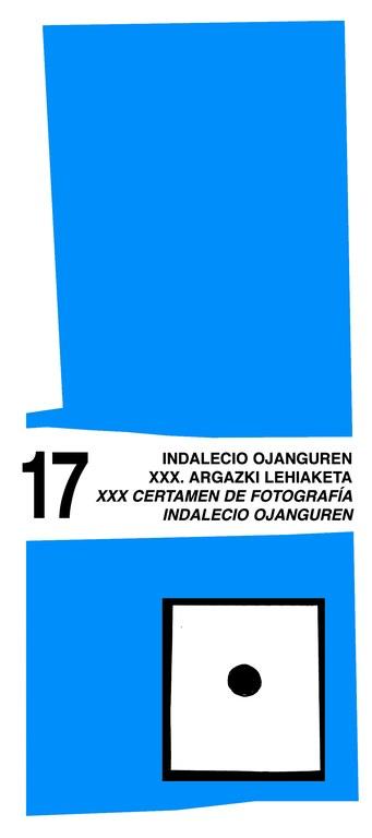Convocado el XXX Certamen de Fotografía Indalecio Ojanguren 2017