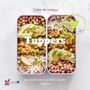 Curso de Cocina: Tupper para llevar al trabajo