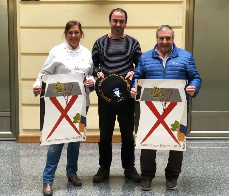 Distintos concursos de bacalao y la Feria de San Andrés conforman, entre otros, la agenda cultural del mes de noviembre