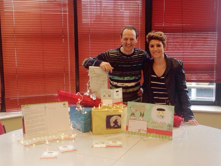 El Ayuntamiento presenta las actividades organizadas para familias y menores en las fiestas navideñas