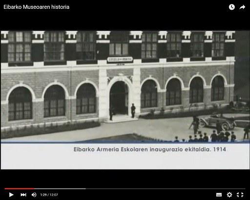 El Museo de la Industria Armera cumple su 9º aniversario