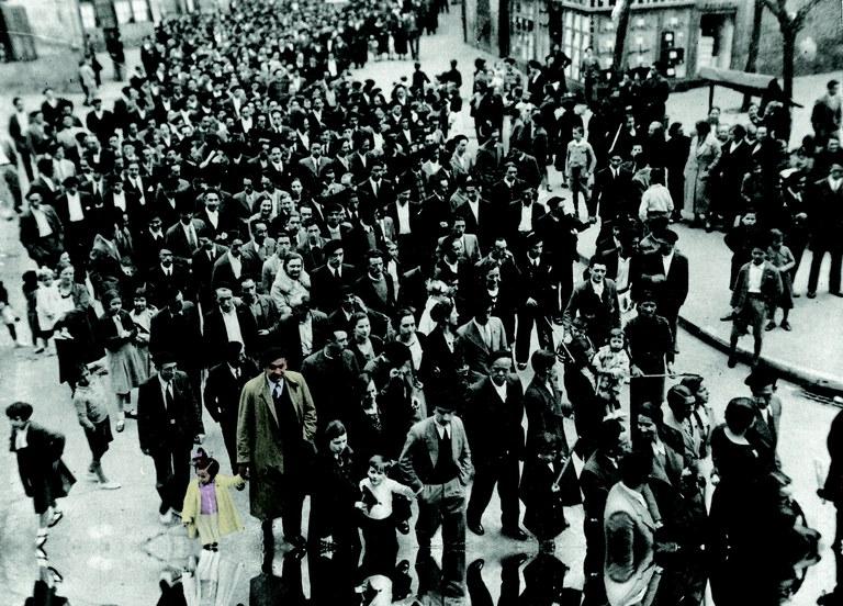 """El próximo 12 de abril se presentará el libro """"Mis Memorias. La guerra civil española: 20 meses prisionero"""", la publicación número 42 de Ego Ibarra"""
