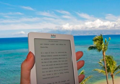 eLiburutegia: ¡sin excusa para no leer!