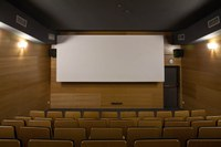Este fin de semana vuelve el cine al teatro Coliseo