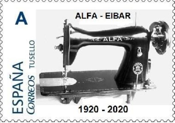 EXFIBAR 2020 recuerda el centenario de Alfa.