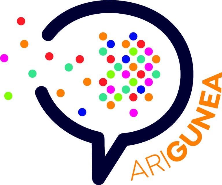 Arigunea: espacio para hablar en euskera con naturalidad.