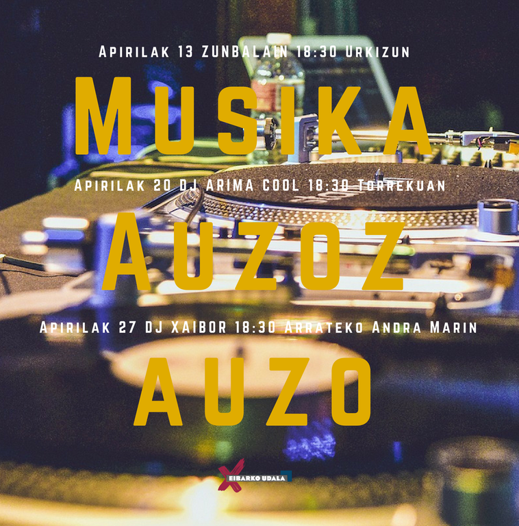 Musika Auzoz Auzo
