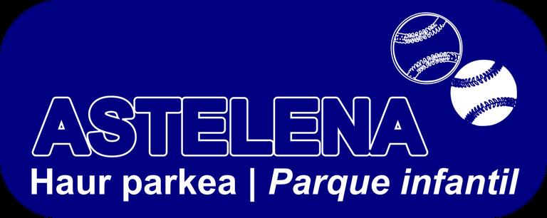 Parque Infantil Astelena