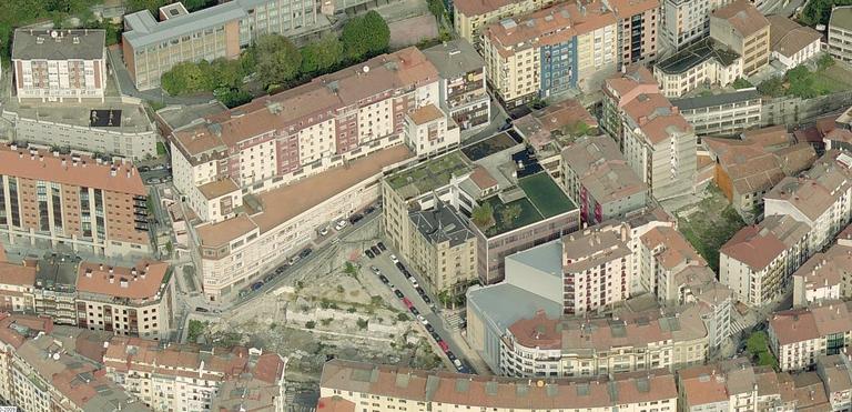 Patrimonio industrial eibarrés. Todos los talleres de Eibar se visualizarán en la web de manera cronológica