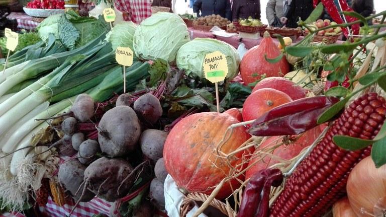 Premios de la XXXIX Feria agrícola de San Andrés