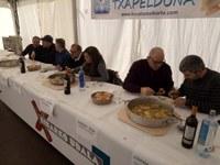 Premios del XXIV Concurso de bacalao San Andrés