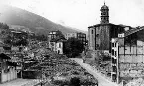 Proyecto Memorial de Eibar 1931-1945 -  Recorridos en el casco urbano de Eibar