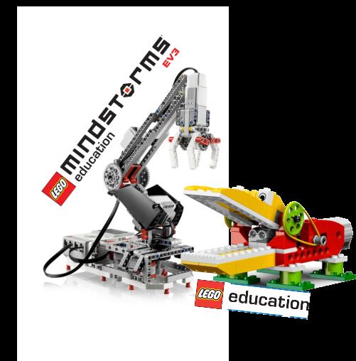 Robotika. Ibilbide teknologikoa 2016