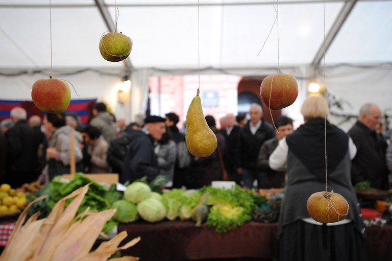Se abre el plazo de inscripción para la Feria de San Andrés 2016