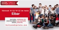 Semana de la Cultura Digital en Eibar