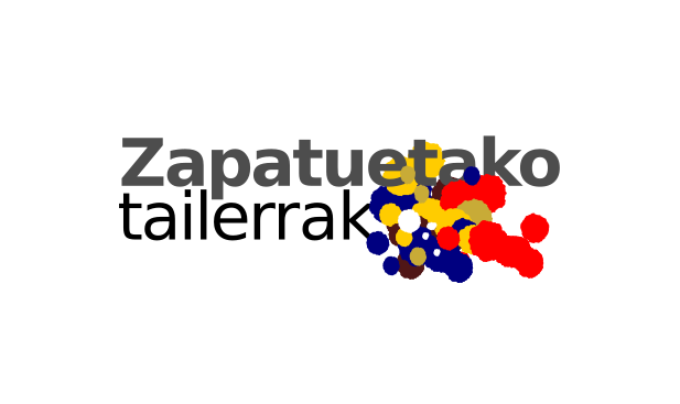 ZApatuetako tailerrak 2021-01 Sorteo