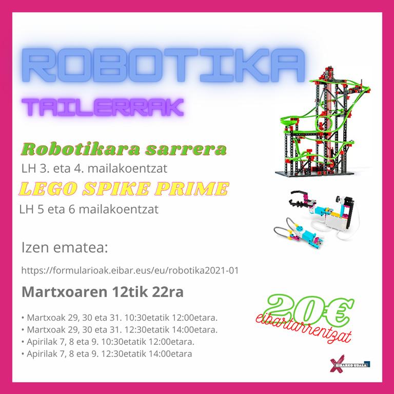 Robótica 2021-01