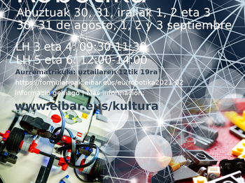 Robótica 2021/02