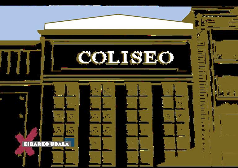 Tarjeta Coliseoaren laguna 2021