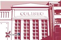 Tarjeta Coliseoaren laguna