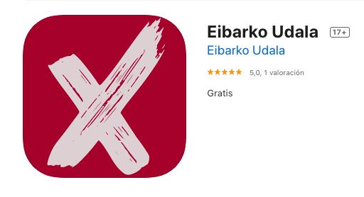 La nueva app está disponible en App Store y en Google Play Store.