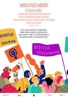 Charla abierta: Propuestas feministas para un sistema de pensiones y una economía que incluya a las mujeres