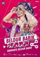 El plazo para participar en el Concurso Beldur Barik se cerrará el 9 de noviembre