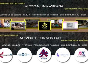 documental Altzoa