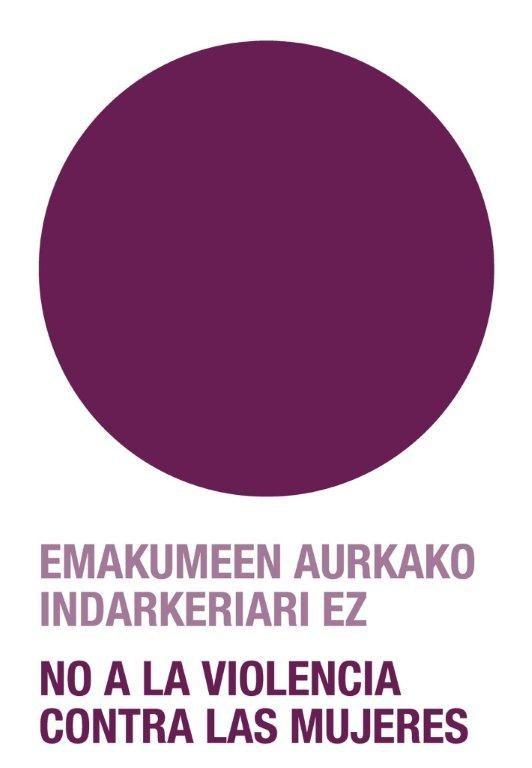 Campaña del punto lila