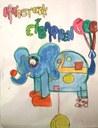 Elefante koloretsua