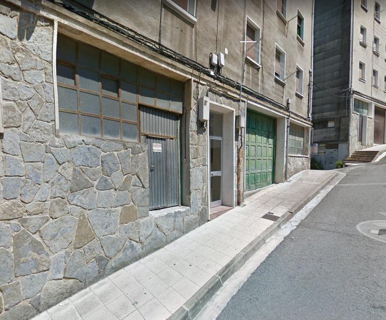 Adjudicadas las obras de mejora de la calle Iparragirre y los accesos a la zona de Saratsuegi