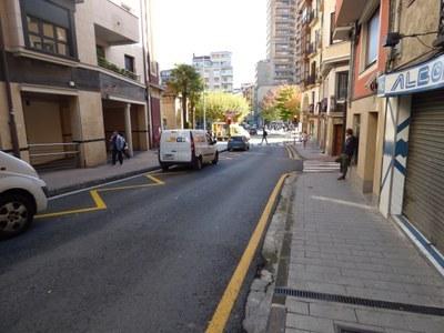 Adjudicado el Plan Municipal de Asfaltados 2019