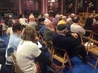 Alrededor de trescientas propuestas han planteado al Ayuntamiento las más de 400 personas que han participado en las reuniones de barrio de este año