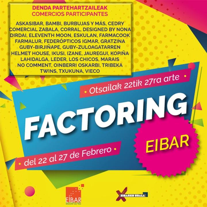 Feria de Oportunidades de Eibar