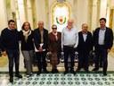 Arranca la XXIV Quincena de las Personas Mayores de Eibar