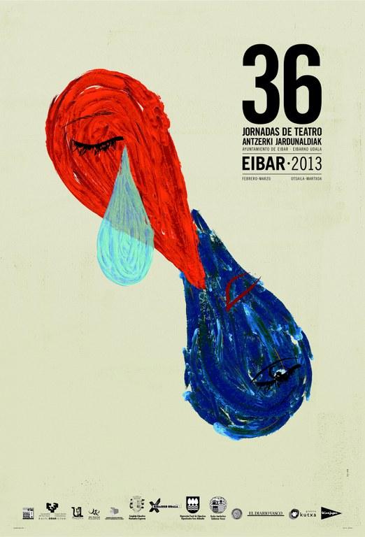 Balance de las  XXXVI  Jornadas de teatro de Eibar