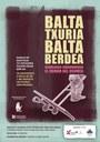 """""""Balta txuria. Balta berdea. El rumor del Urumea"""" proyección y coloquio"""