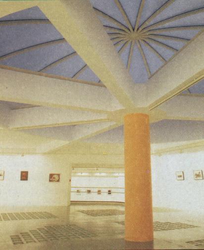 Calendario de exposiciones 2014 en PORTALEA