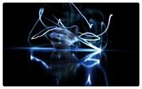 Celebración del espectáculo de luz, sonido e imagen ITXAROPENA