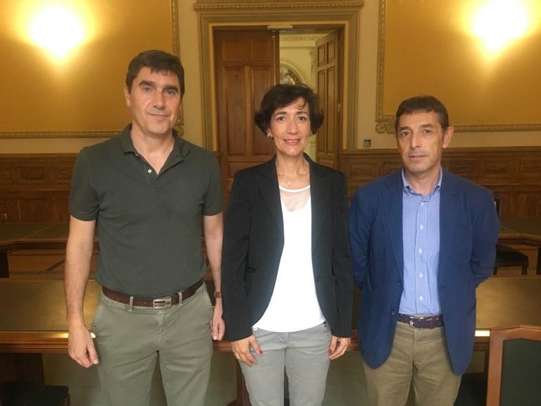 "Eibar acogerá el primer evento ""BNI Euskadi"" el próximo 11 de octubre"