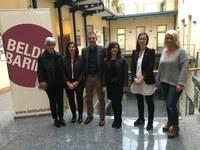 Eibar acogerá este año el encuentro 'Beldur Barik'
