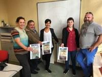 Eibar acogerá la primera edición de las Jornadas del Queso de Debabarrena