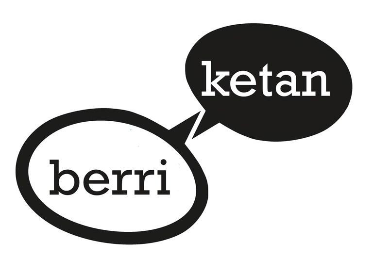 El área de Inmigración organiza el programa Berriketan