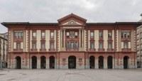 El Ayuntamiento de Eibar apoya el texto firmado por los/las alcaldes/as de Pasaia sobre el ingreso en prisión de dos exmiembros de su corporación