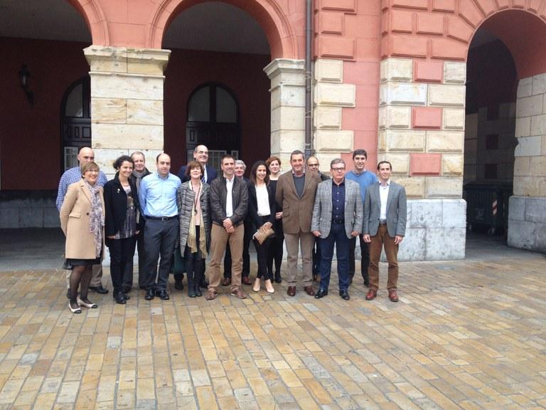 El Ayuntamiento de Eibar apoya por segundo año consecutivo a las pymes locales en sus 'Retos Tecnológicos'
