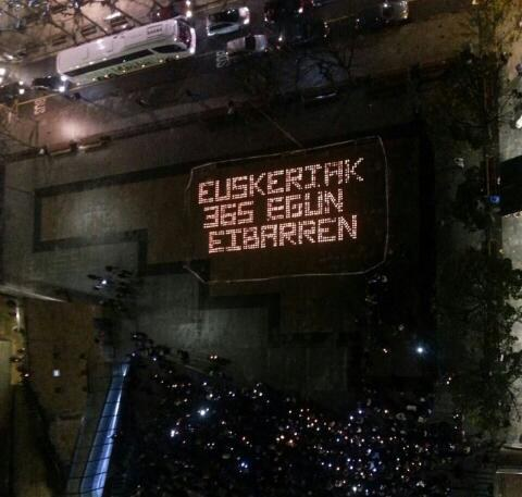 El Ayuntamiento de Eibar aprueba por unanimidad una Ordenanza para regular el uso del euskera