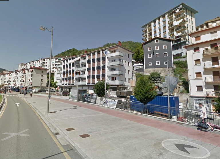 El Ayuntamiento de Eibar aprueba su nuevo Plan de Accesibilidad 2020-2032