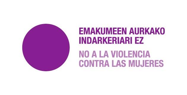 El Ayuntamiento condena firmemente la agresión sexual sufrida por una joven de Eibar en la madrugada del pasado viernes