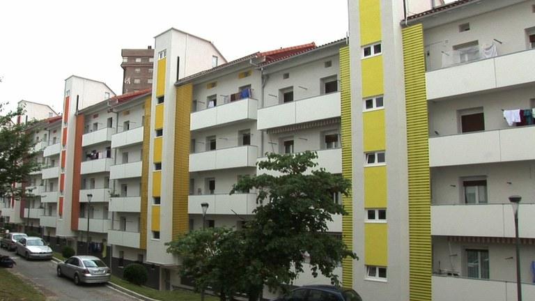 El Ayuntamiento de Eibar dará un paso más en la mejora del barrio de Mogel
