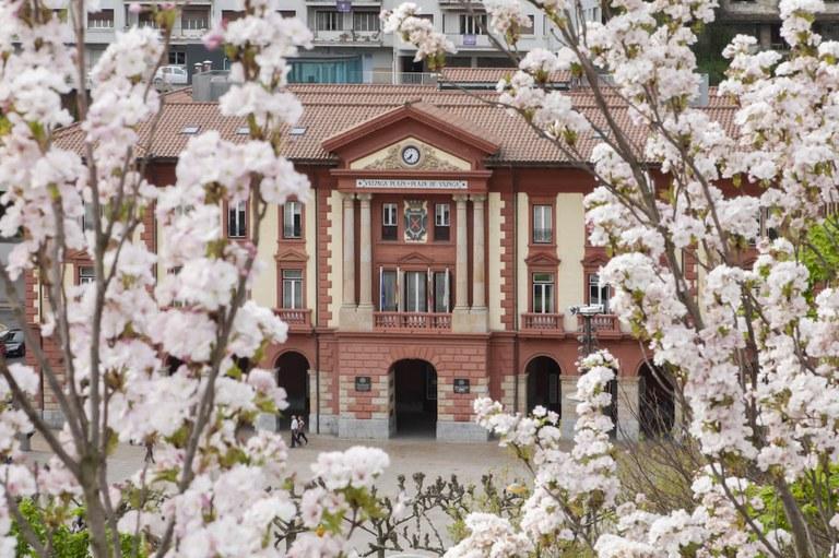 El Ayuntamiento de Eibar entra a formar parte del órgano ejecutivo del Espacio Interinstitucional de Participación Ciudadana de Gipuzkoa